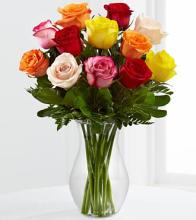 The Enchanting Rose™ Bouquet
