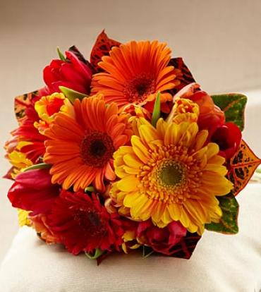 The Sunglow™ Bouquet