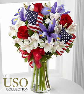 The Unity™ Bouquet
